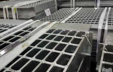 手工钢格板